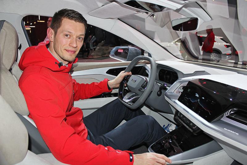2019 - [Audi] Q4 e-Tron Concept - Page 2 02290510