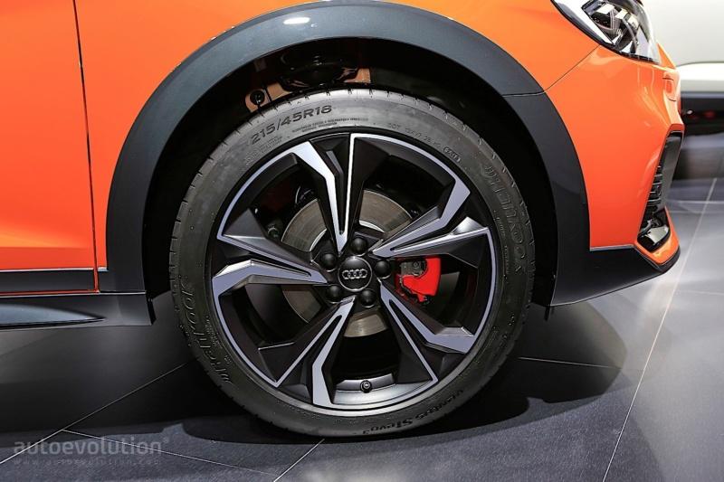 2018 - [Audi] A1 Sportback II - Page 19 023f9c10