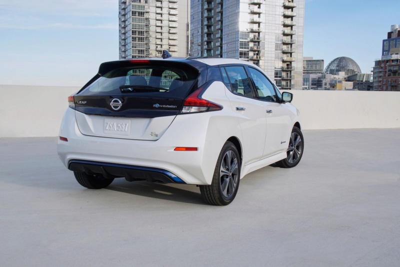 2017 - [Nissan] Leaf II - Page 8 02535310