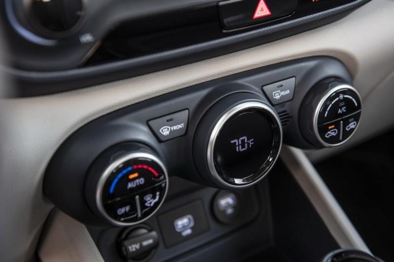 2020 - [Hyundai] Venue SUV compact  - Page 2 0259e210