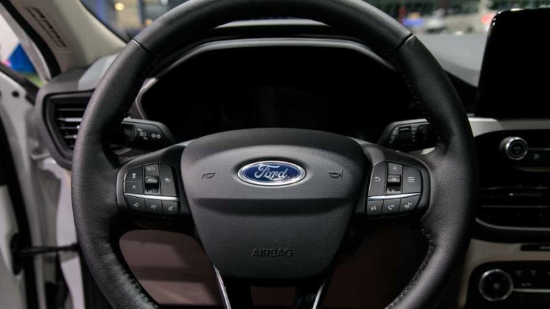 2018 - [Ford] Kuga III - Page 7 027a4510
