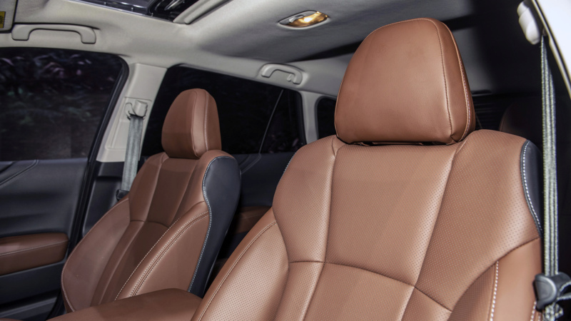 2019 - [Subaru] Legacy & Outback - Page 2 027d5d10