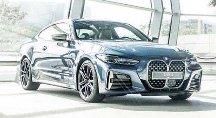 2020 - [BMW] Série 4 Coupé/Cabriolet G23-G22 - Page 14 02b42d10