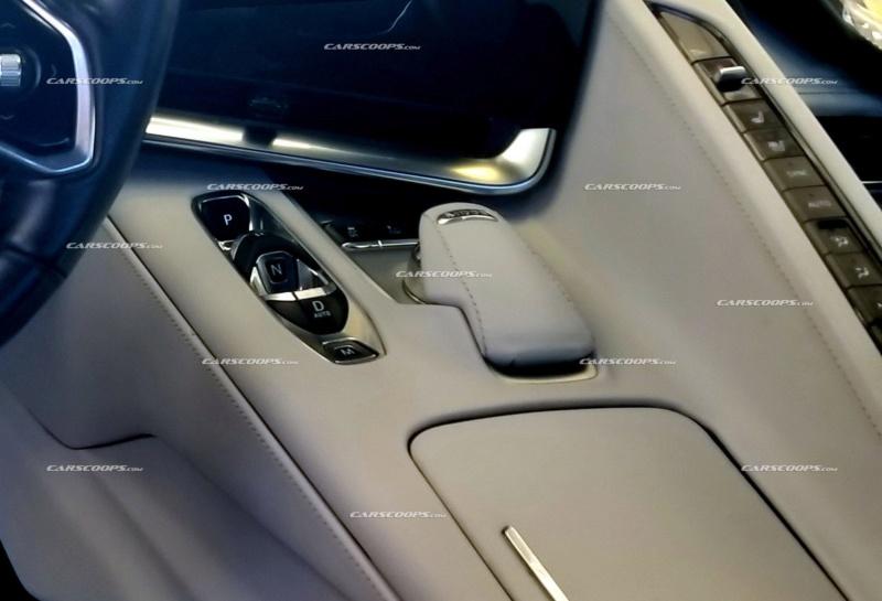 2019 - [Chevrolet] Corvette C8 Stingray - Page 4 02ba2f10