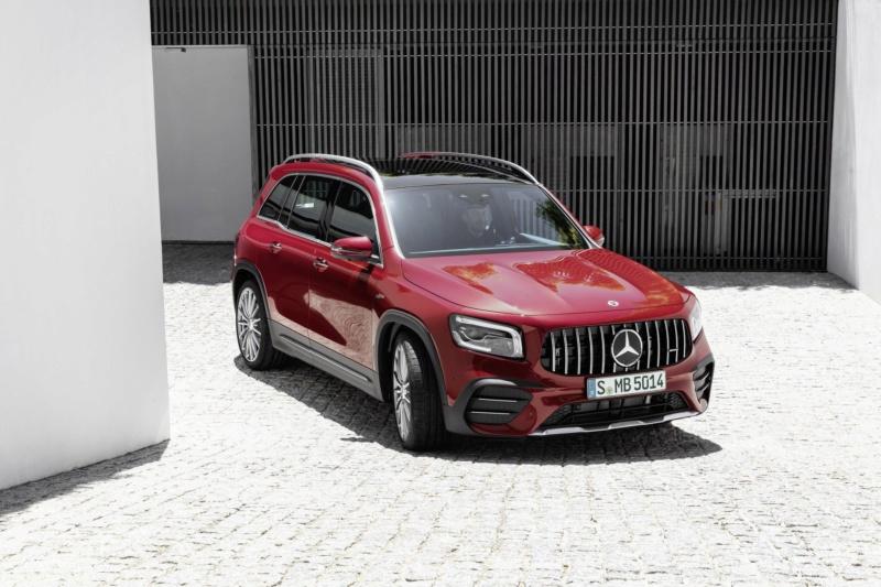 2018 - [Mercedes-Benz] GLB - Page 7 02cb1d10