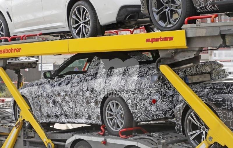2020 - [BMW] Série 4 Coupé/Cabriolet G23-G22 02f5fd10