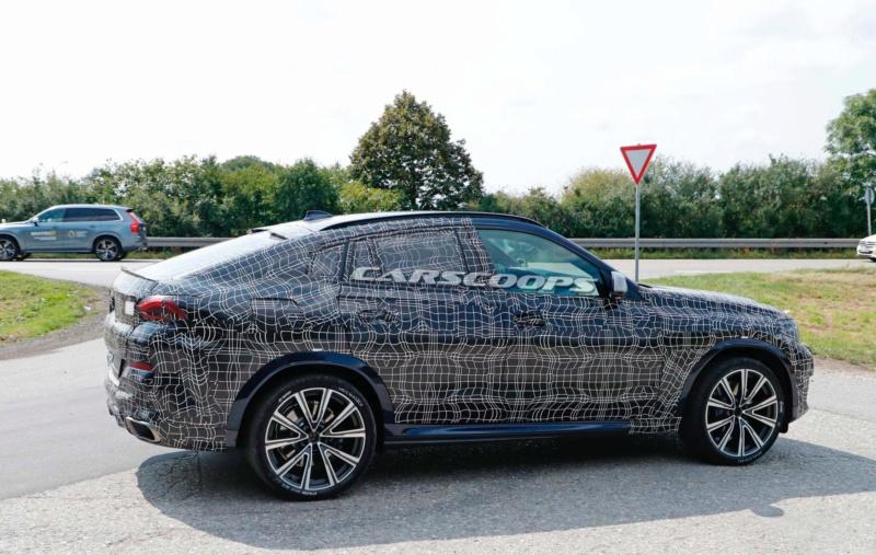 2019 - [BMW] X6 III (G06) - Page 3 02f83210