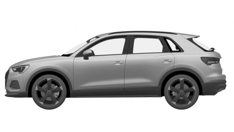 2018 - [Audi] Q3 II - Page 7 030b7910