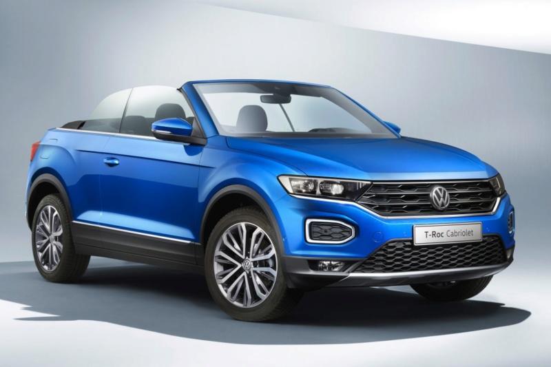 2020 - [Volkswagen] T-Roc cabriolet  - Page 2 031f1710