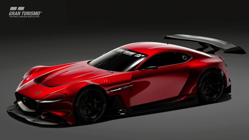 2015 - [Mazda] RX-Vision - Page 3 03247d10