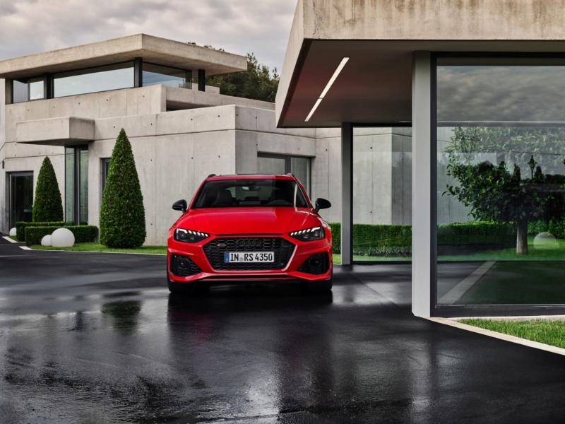 2018 - [Audi] A4 restylée  - Page 6 03343610
