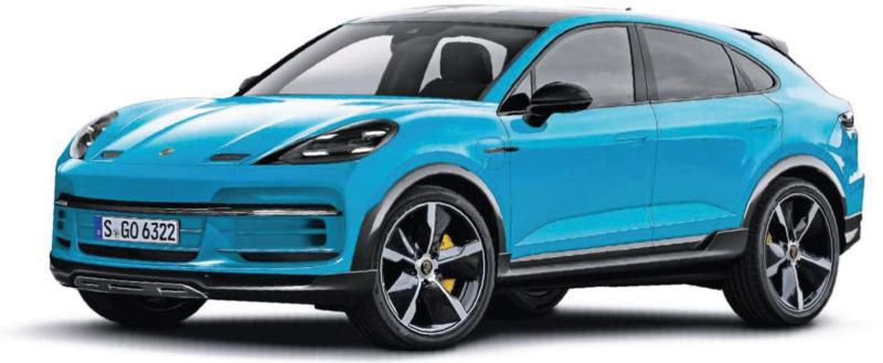 2022 - [Porsche] Macan - Page 2 03447e10