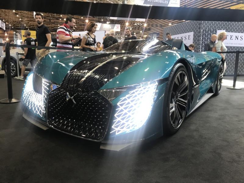 2018 - [DS Automobiles] Concept  - Page 13 03462710