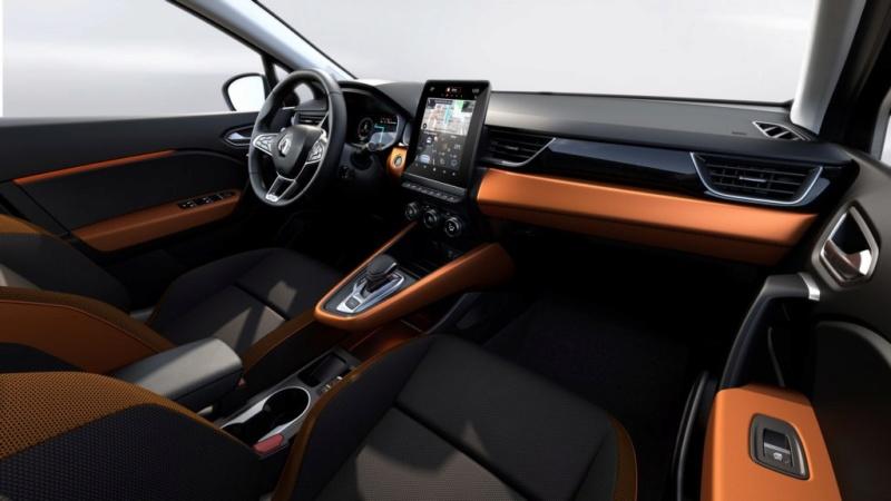 Renault Captur II (2019) 10