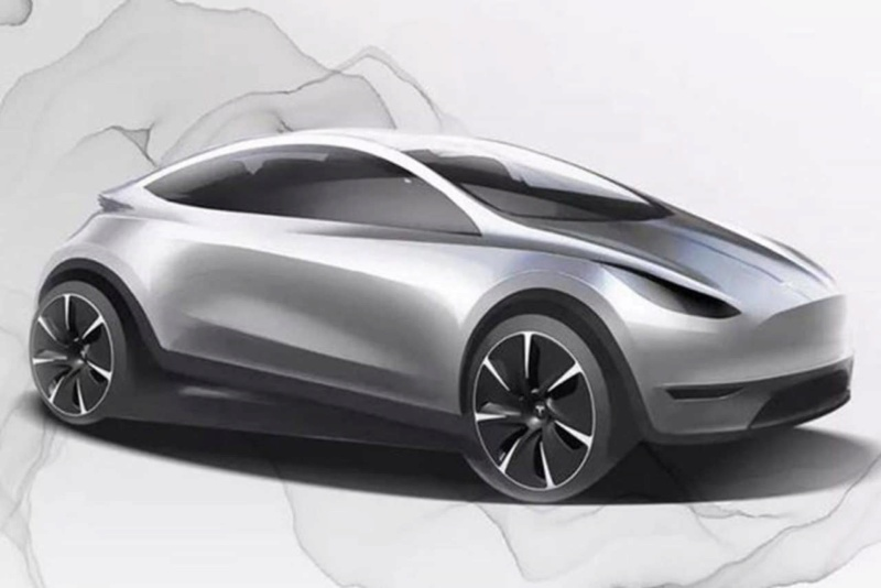 2022 - [Tesla] Citadine 035ae710