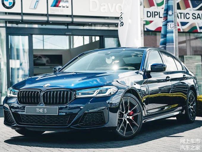 2020 - [BMW] Série 5 restylée [G30] - Page 10 037f2610