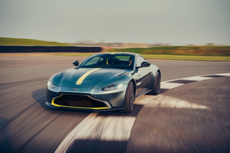 2017 - [Aston Martin] Vantage - Page 3 03c07210