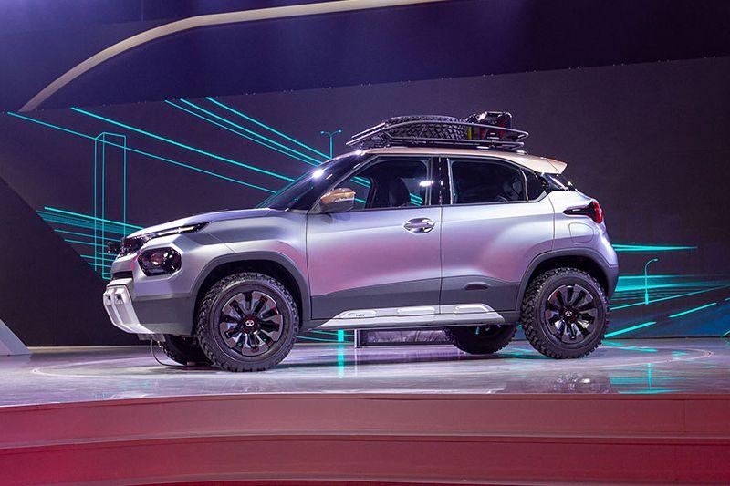 2020 - [Inde] Auto Expo - The Motor Show 2020 0406e010