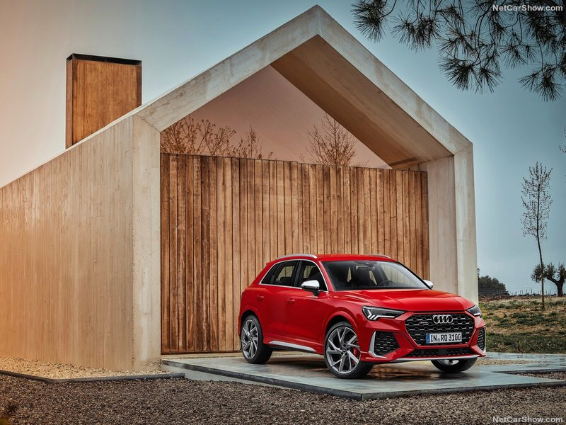2018 - [Audi] Q3 II - Page 9 0458ab10