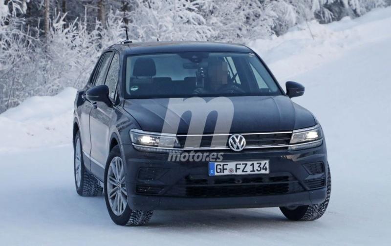 2021 - [Volkswagen] ID Crozz 0458fb10
