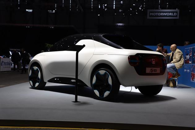 2019 - [Honda] Tomo Concept (Geneve) 04669210