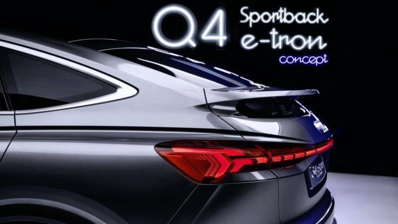 2019 - [Audi] Q4 e-Tron Concept - Page 3 046a7710