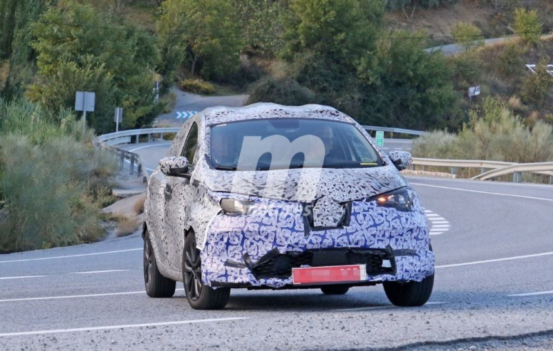 2019 - [Renault] ZOE 2 - Page 2 046ce710