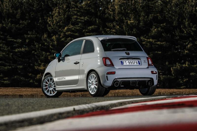2015 - [Fiat] 500 Restylée - Page 23 048a7c10
