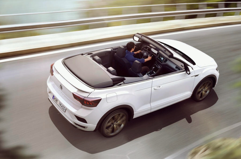2020 - [Volkswagen] T-Roc cabriolet  - Page 2 04a94210