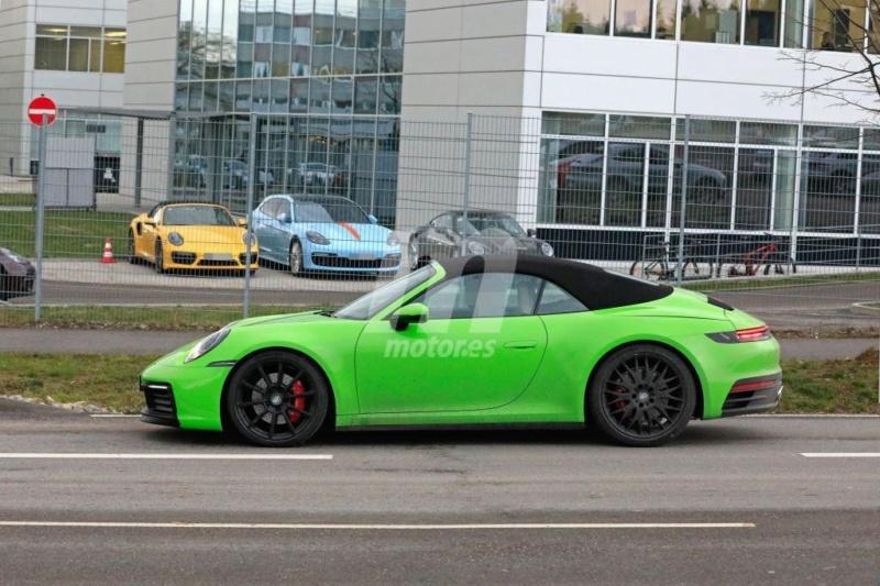 2018 - [Porsche] 911 - Page 13 04aafd10