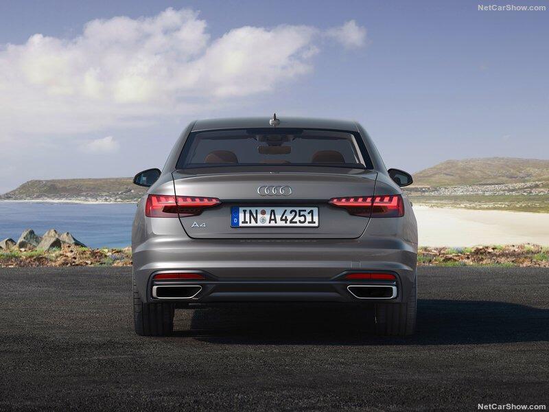 2018 - [Audi] A4 restylée  - Page 5 04aca410