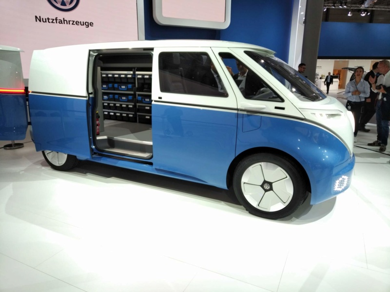 2017 - [Volkswagen] Electric VW Microbus concept - Page 2 04cf9910