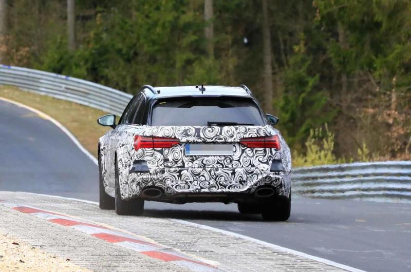 2017 - [Audi] A6 Berline & Avant [C8] - Page 11 0505a310