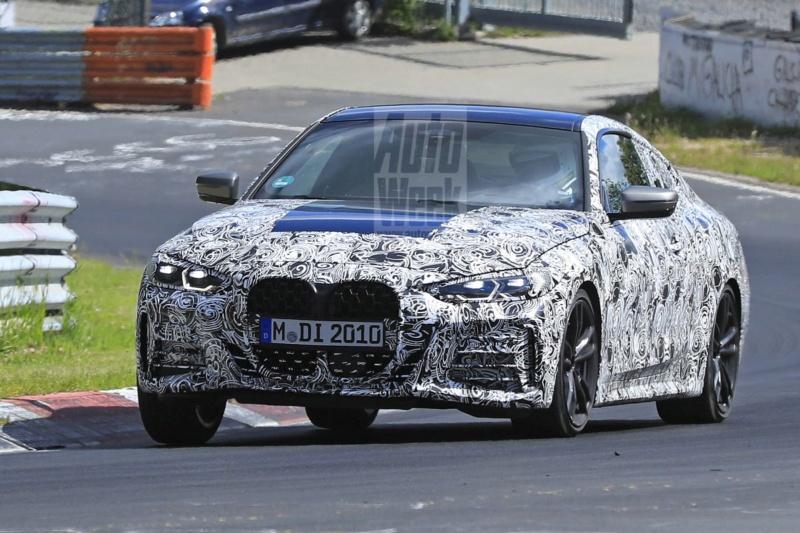 2020 - [BMW] Série 4 Coupé/Cabriolet G23-G22 - Page 9 05061710
