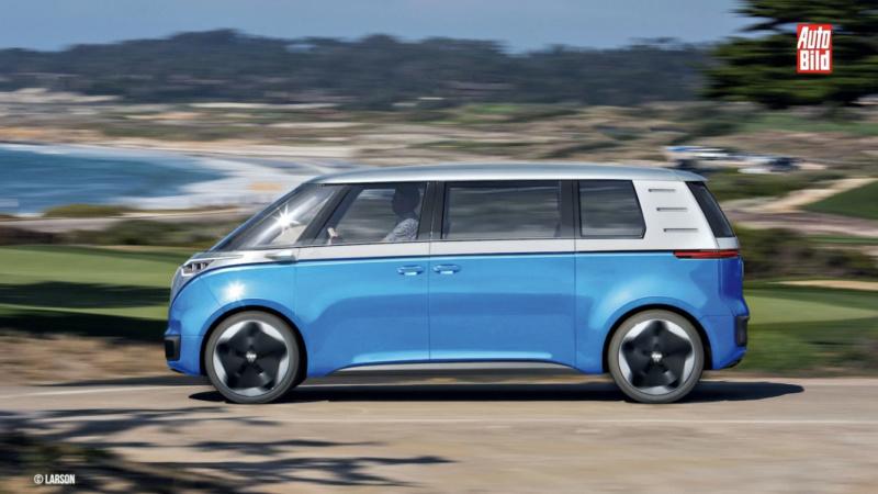2022 - [Volkswagen] Microbus Electrique - Page 3 05401210
