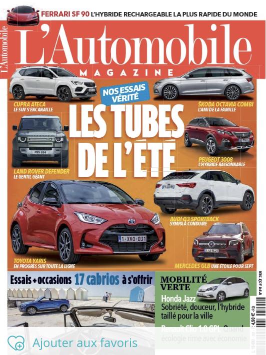 [Presse] Les magazines auto ! - Page 34 0541a210