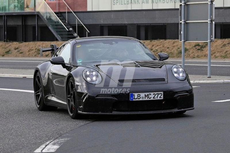 2018 - [Porsche] 911 - Page 9 056bf610