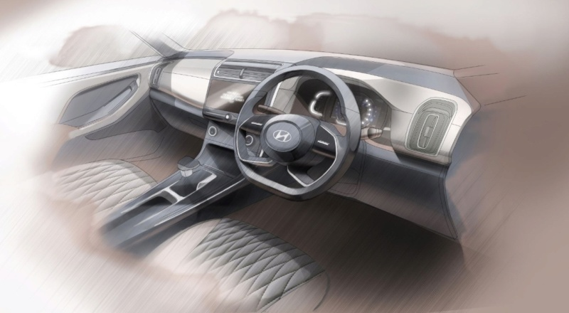 2020 - [Hyundai] Creta II/ IX25  057a7d10