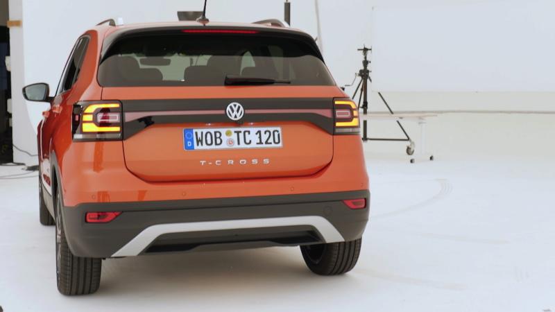 2018 - [Volkswagen] T-Cross - Page 10 057f5510