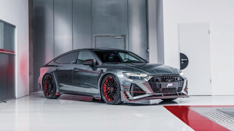 2017 - [Audi] A7 Sportback II - Page 10 058fd410