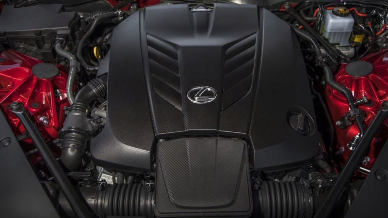 2016 - [Lexus] LC 500 - Page 7 05b4ce10