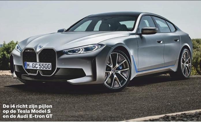 2021 - [BMW] i4 - Page 7 05baf410