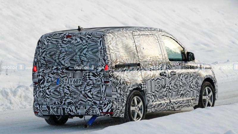 2020 - [Volkswagen] Caddy V 05c1ce10
