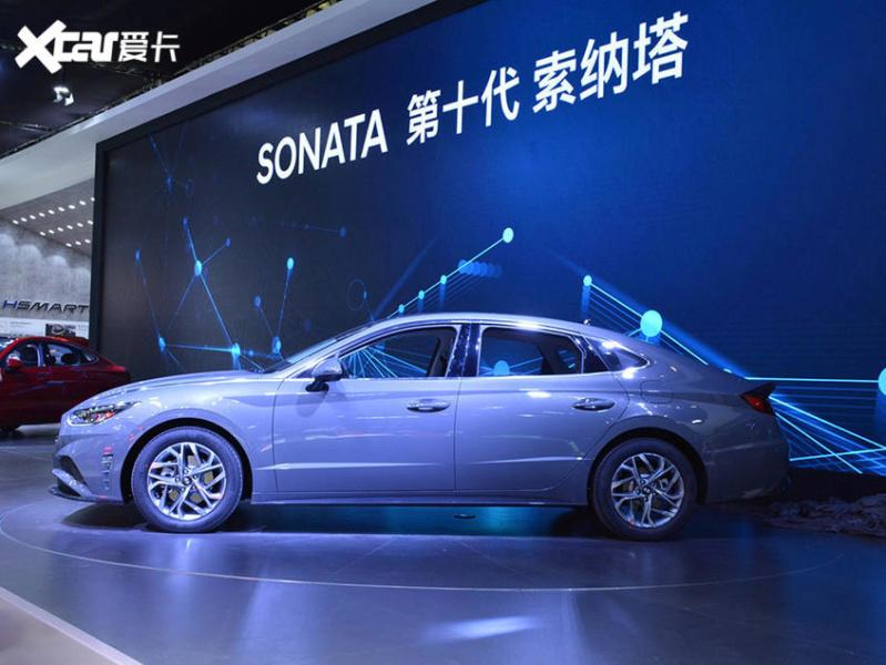 2020 - [Hyundai] Sonata VIII - Page 4 05c5f410