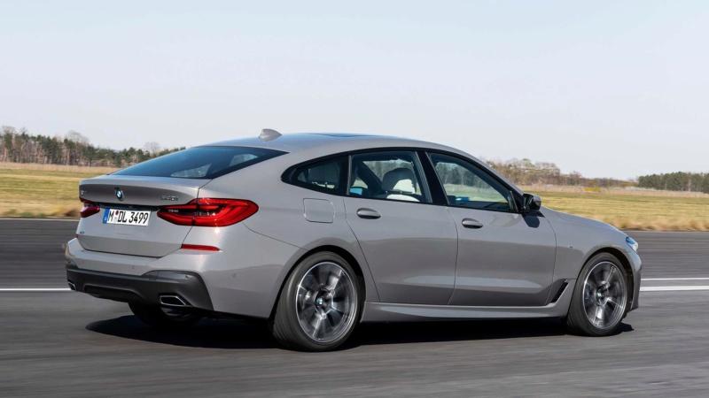 2017 - [BMW] Série 6 GT (G32) - Page 8 05db4a10