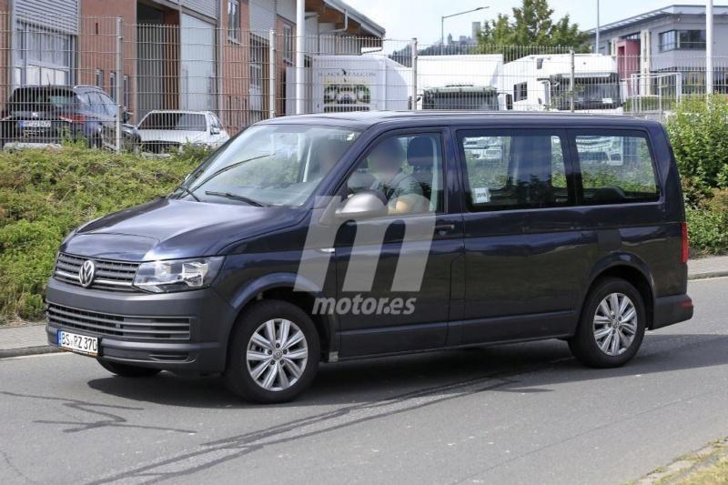 2020 - [Volkswagen] Transporter T6 restylé 05e1f610
