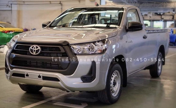 2015 - [Toyota] Hilux - Page 3 05f1a110