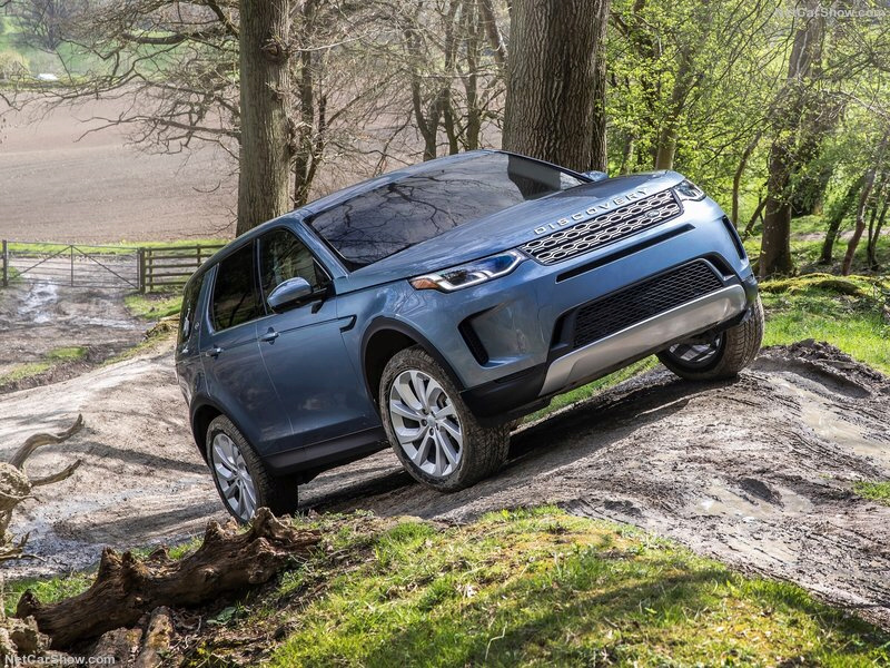 2014 - [Land Rover] Discovery Sport [L550] - Page 12 05fcab10
