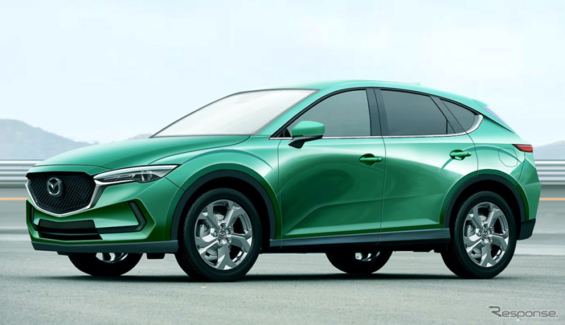 2022 - [Mazda] CX-50 - Page 2 05fcdb10