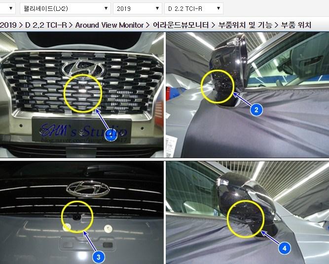 2019 - [Hyundai] Palisade - Page 2 062a4c10